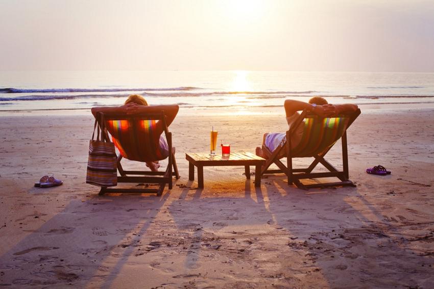 Leistungsstarker Partner für Reiseversicherungen