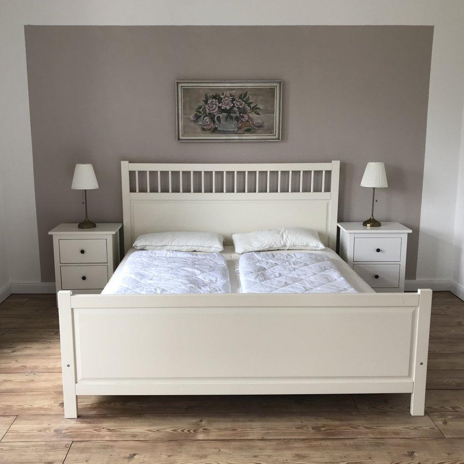 De gode Stuuv - Schlafzimmer