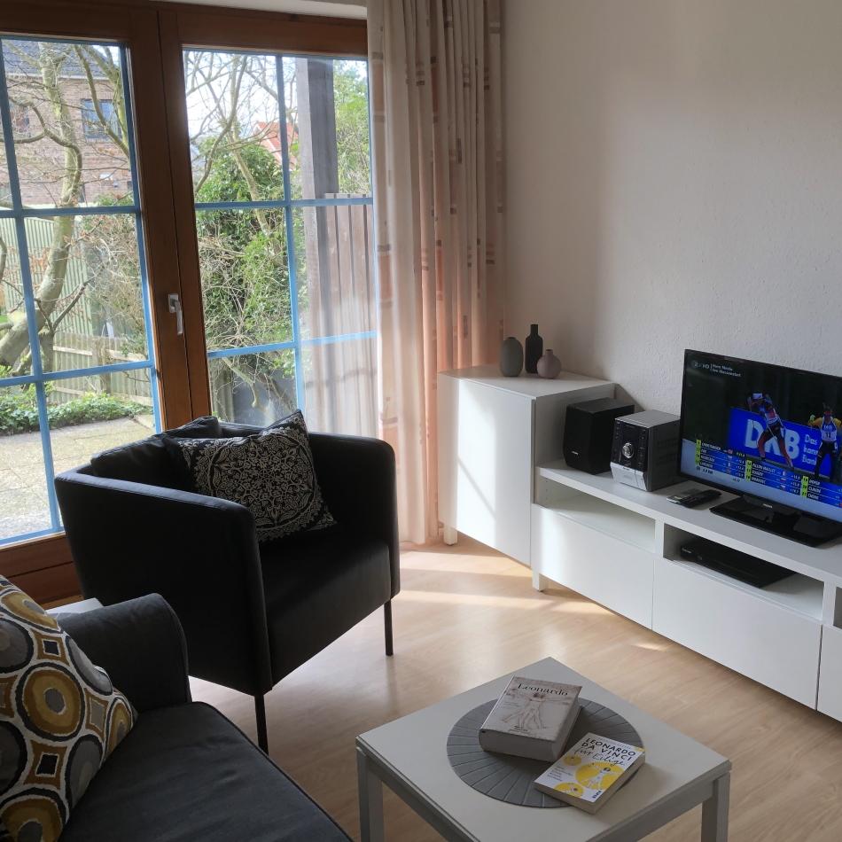 Leonardo Wohnzimmer mit TV