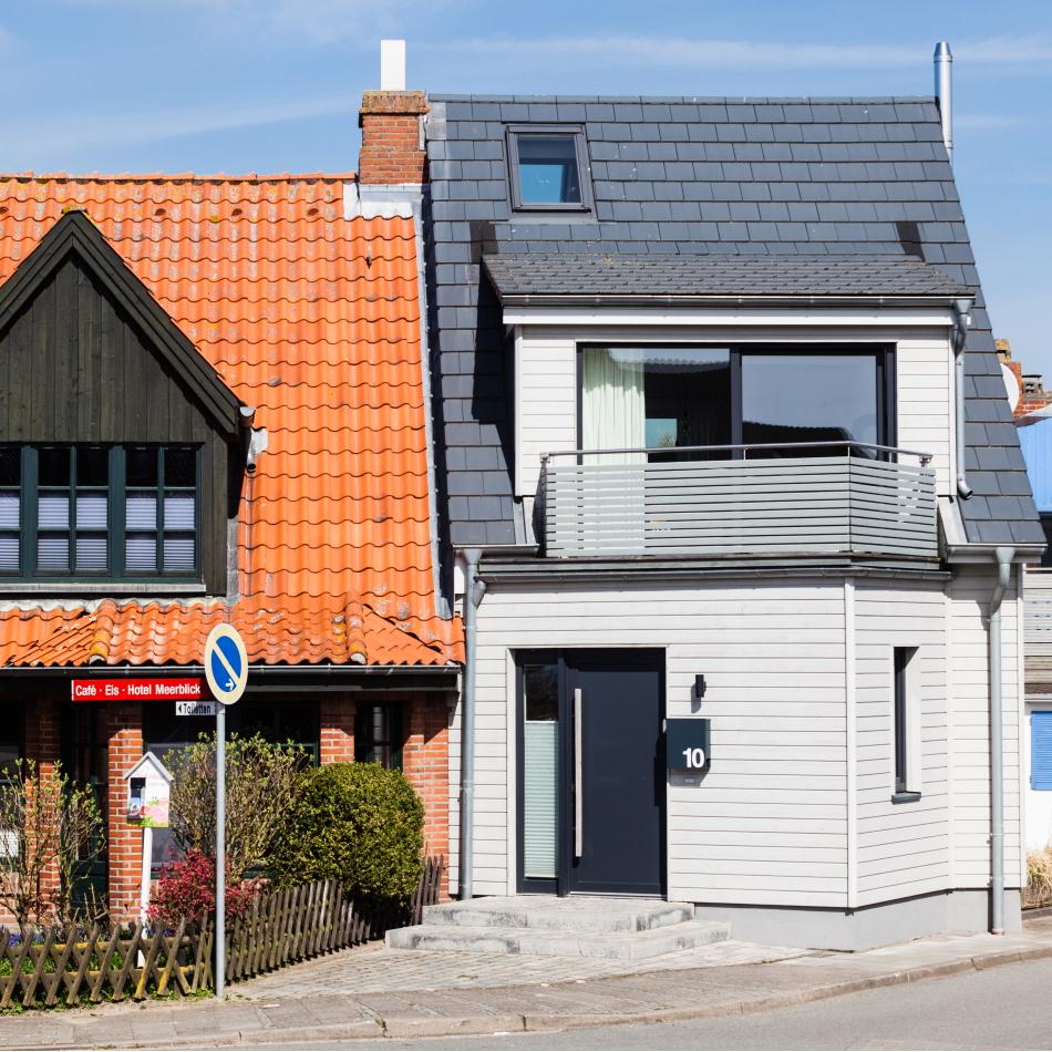 Seglerhaus