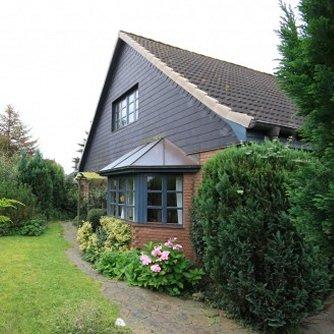 Ferienhaus ND3-131 Niendorf Außen