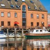 Ferienwohnung Hafenblick 5