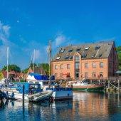 Ferienwohnung Hafenblick 6