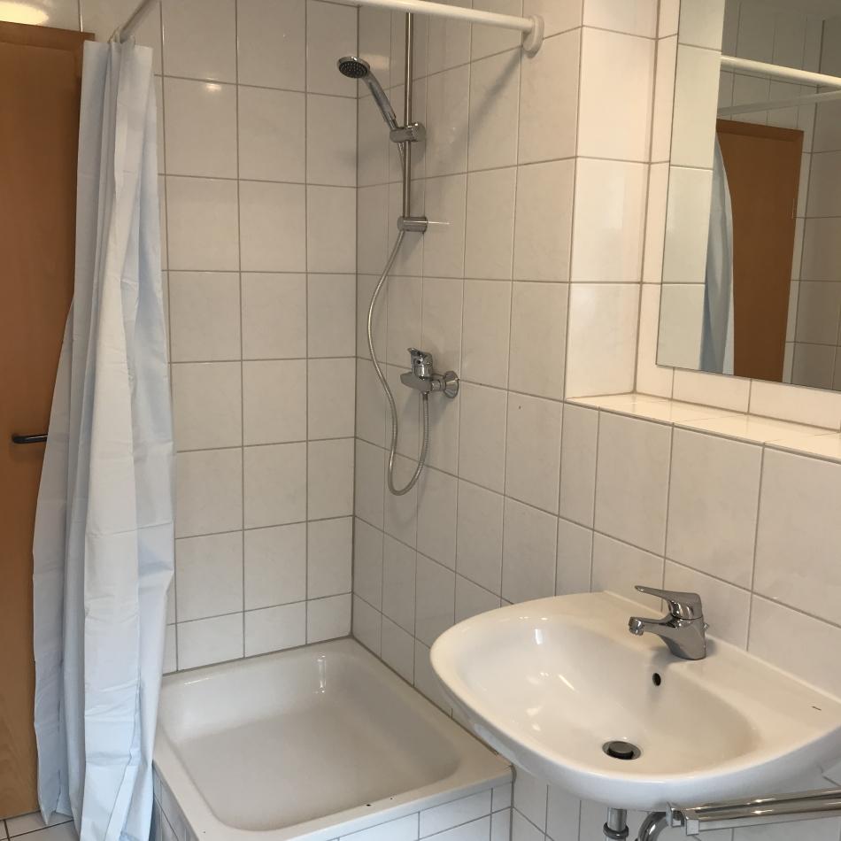 Hafenmeisterei Badezimmer