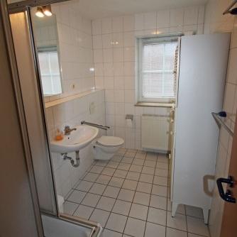 Ferienwohnung OR3-540 Orth Badezimmer