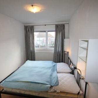 Ferienwohnung OR3-540 Orth Schlafzimmer 2