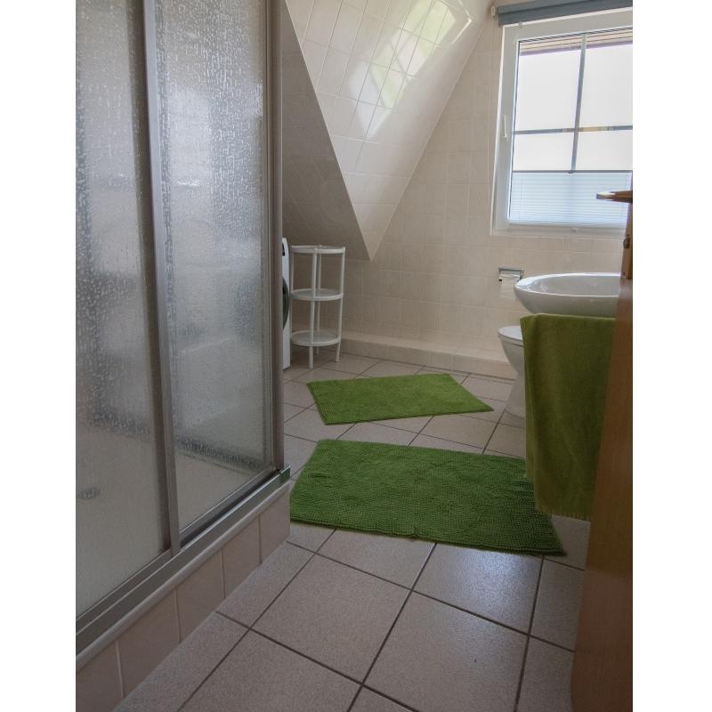 Fewo Ankerplatz - Badezimmer