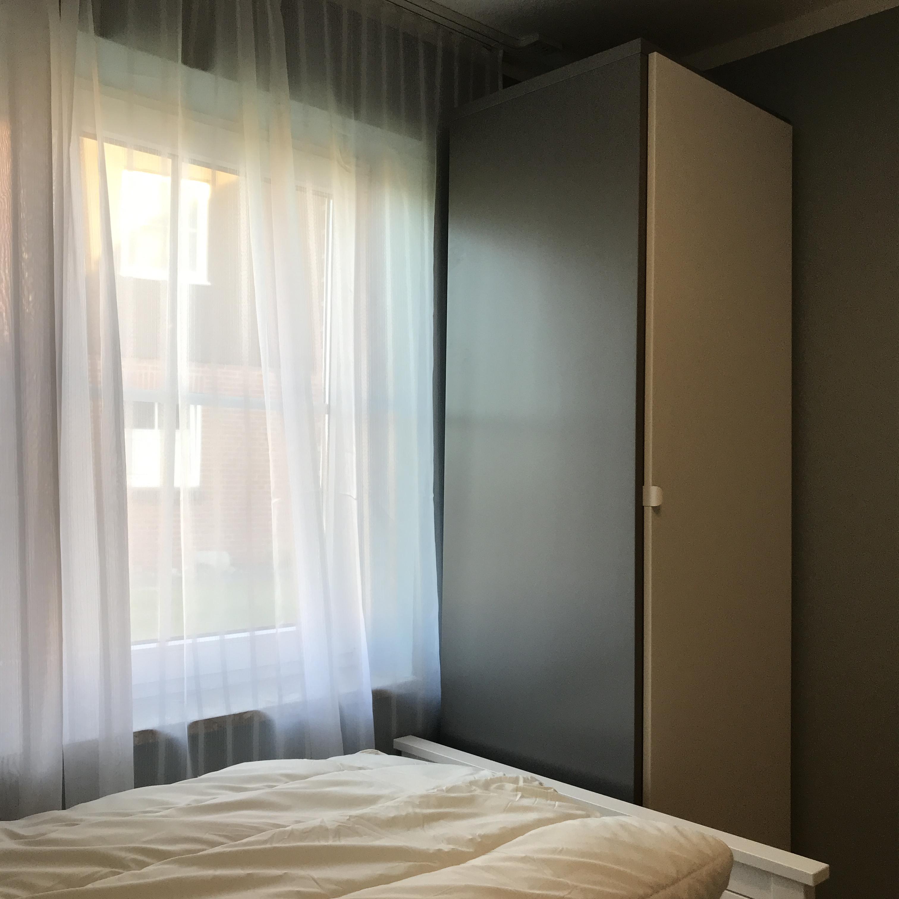 Schlafzimmer 2 - Kompaktkleiderschränke