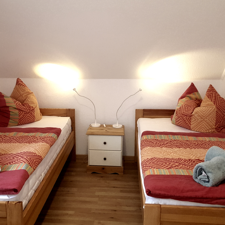 Inselläufer Schlafzimmer 2