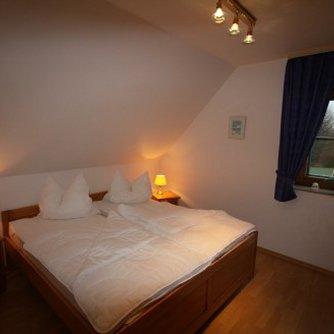 Ferienwohnung KH3-012 Petersdorf Schlafzimmer