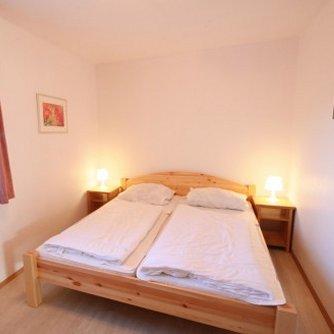Ferienwohnung KH3-121 Petersdorf Schlafzimmer 1