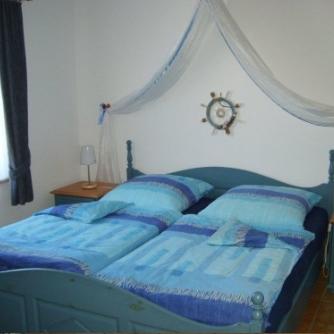 Ferienwohnung Marcus Fehmarn - Petersdorf - Schlafzimmer