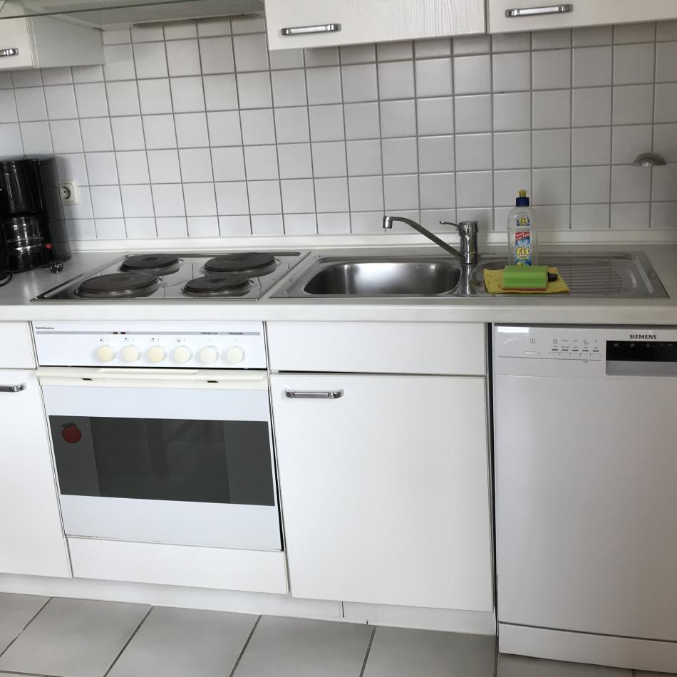 Kornfeld - Küche