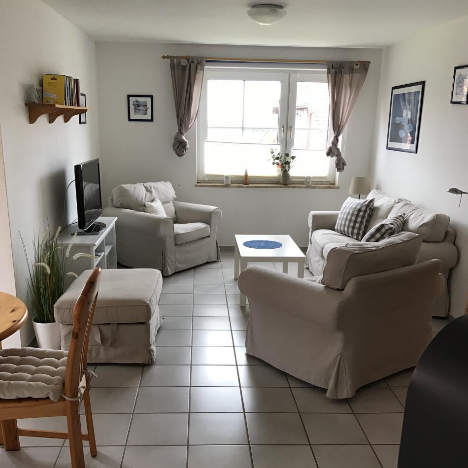 Kornfeld - Wohnzimmer