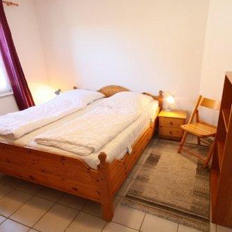 Ferienwohnung PI3-073 Petersdorf Schlafzimmer 1
