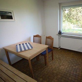 Ferienwohnung Fuchs PU2-511 Puttgarden Wohnzimmer