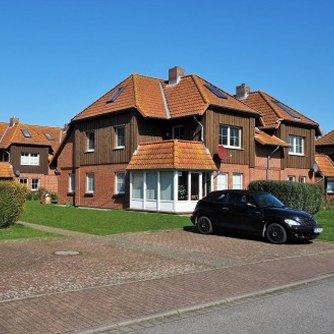 Ferienwohnung Hygge Wenkendorf außen