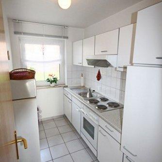 Ferienwohnung WD3-541 Wenkendorf Küche