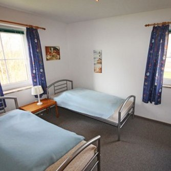 Ferienwohnung WD3-541 Wenkendorf Schlafzimmer