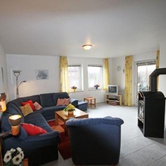 Ferienwohnung WD3-541 Wenkendorf Wohnzimmer