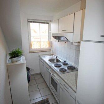 Ferienwohnung WD3-542 Wenkendorf Küche