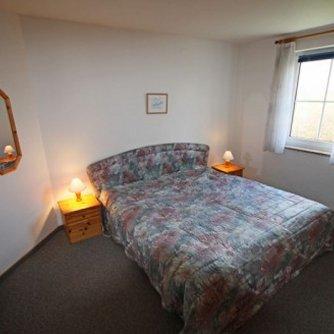 Ferienwohnung WD3-542 Wenkendorf Schlafzimmer