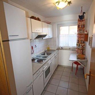 Ferienwohnung WD3-543 Wenkendorf Küche
