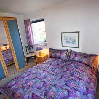 Ferienwohnung WD3-543 Wenkendorf Schlafzimmer