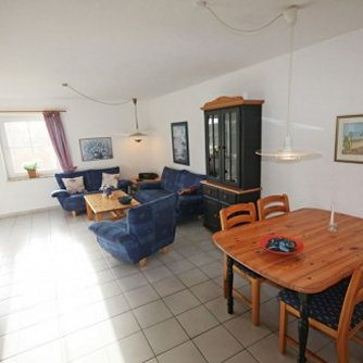 Ferienwohnung WD3-543 Wenkendorf Wohnzimmer