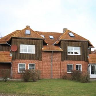 Ferienwohnung WD3-544 Wenkendorf Außen