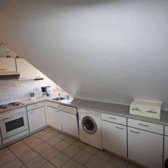 Ferienwohnung WD3-544 Wenkendorf Küche