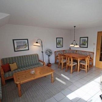 Ferienwohnung WD3-544 Wenkendorf Wohnzimmer