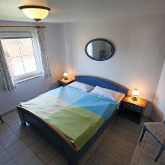 Ferienwohnung WD3-544 Wenkendorf Schlafzimmer 1