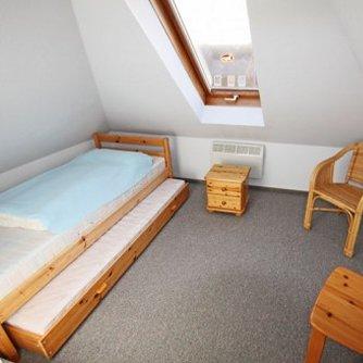 Ferienwohnung WD3-544 Wenkendorf Schlafzimmer 3
