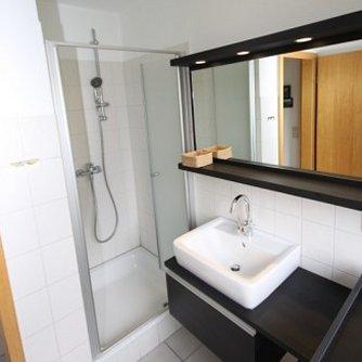 Ferienwohnung WD3-581 Wenkendorf Badezimmer