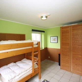 Ferienwohnung WD3-581 Wenkendorf Schlafzimmer 2