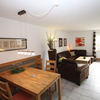 Ferienwohnung WD3-581 Wenkendorf Wohnzimmer