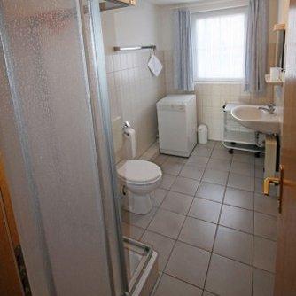 Ferienwohnung WD3-584 Wenkendorf Badezimmer