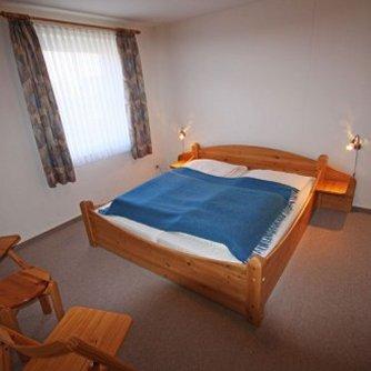 Ferienwohnung WD3-584 Wenkendorf Schlafzimmer 1