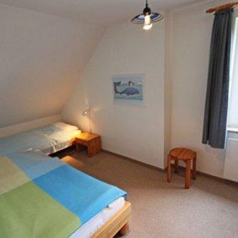 Ferienwohnung WD3-584 Wenkendorf Schlafzimmer 2
