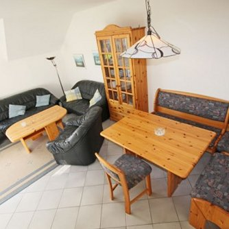 Ferienwohnung WD3-584 Wenkendorf Wohnzimmer